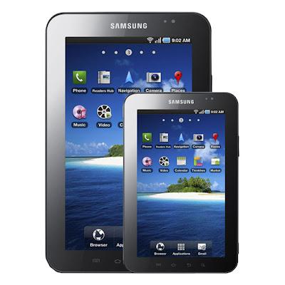 New Samsung Galaxy Tab 2 Gadgets Product