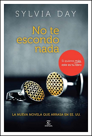 No te escondo nada (Crossfire #1)