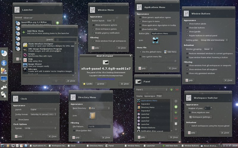 11 Best Linux Desktop Environments And Their Comparison | 2018 Edition