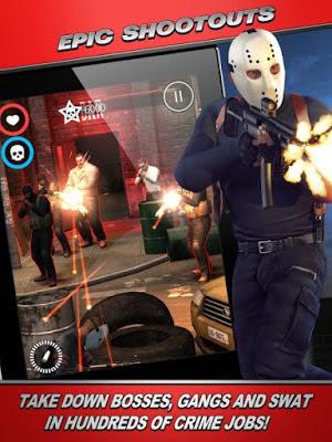 All Guns Blazing v1.701 MOD Apk-screenshot-1