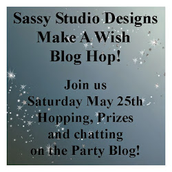 May New Release Blog Hop