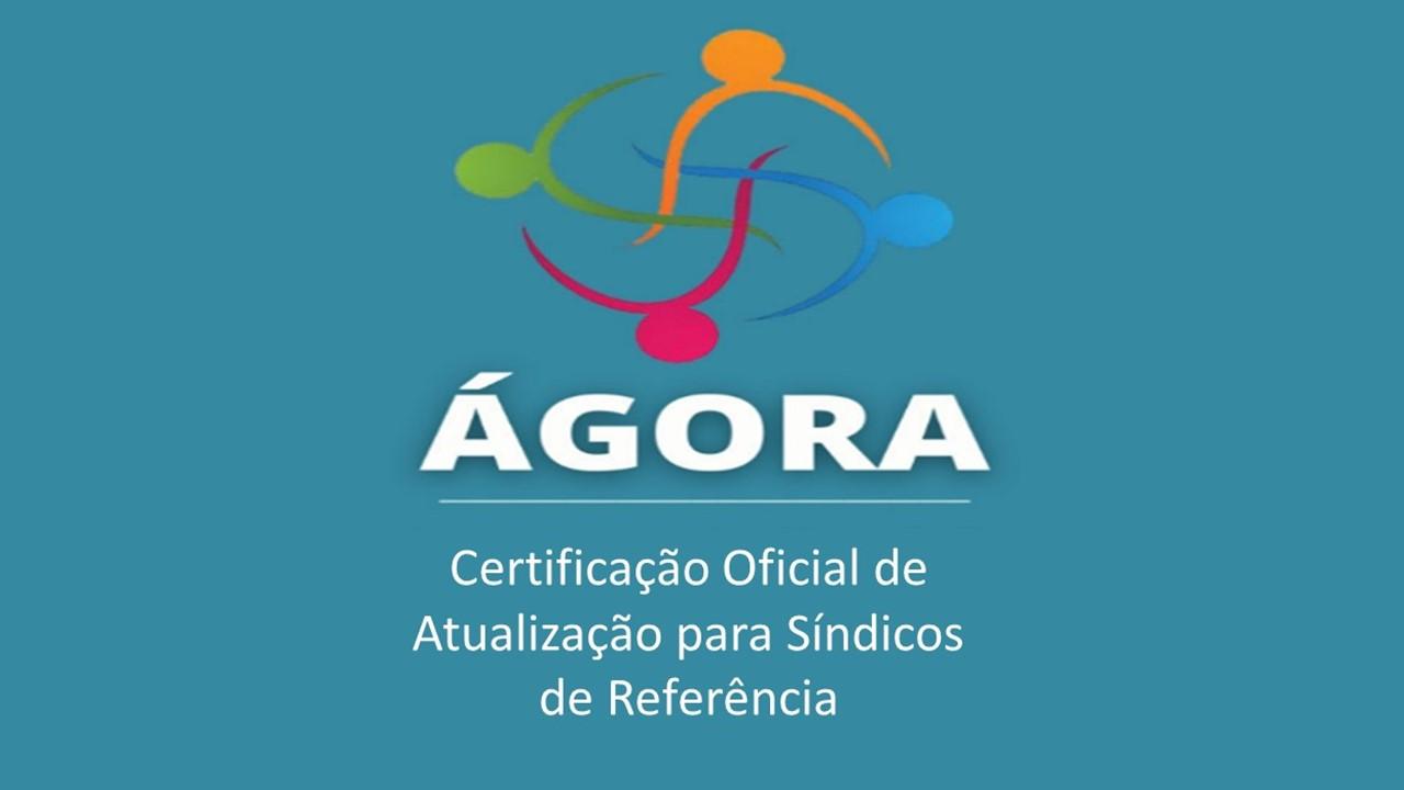Certificação Síndicos ÁGORA