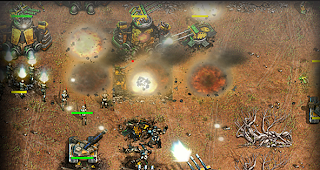 Instalar Command & Conquer Tiberium Alliances en Ubuntu