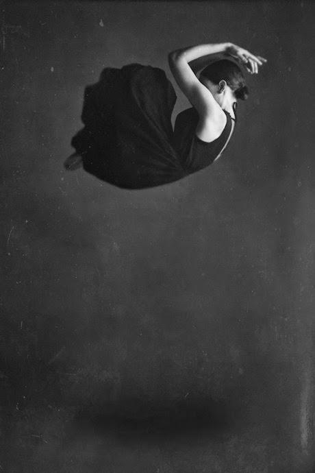 josephine cardin photographie danse longue exposition