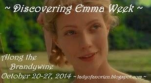 Discovering Emma Week