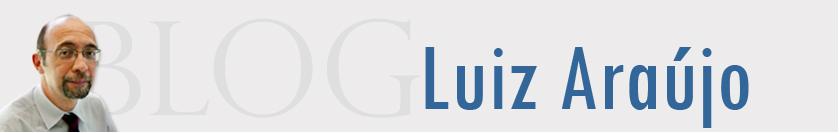 Blog do Luiz Araújo