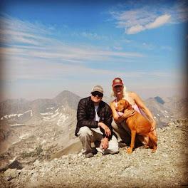 Mt. Lindsey 14,042