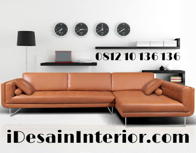 jual sofa kulit import harga murah