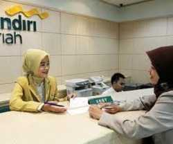 Bank Syariah Mandiri - S1 Officer, Staff BSM
