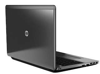 HP Probook 4540s Drivers For Windows 7 (32bit)