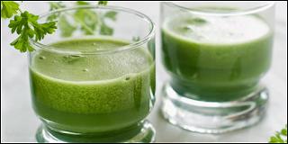 7 Manfaat Kesehatan Jus Seledri