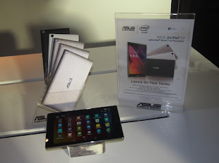 ASUS ZenPad 7.0 Launched in the Philippines, Yours for Php7,995