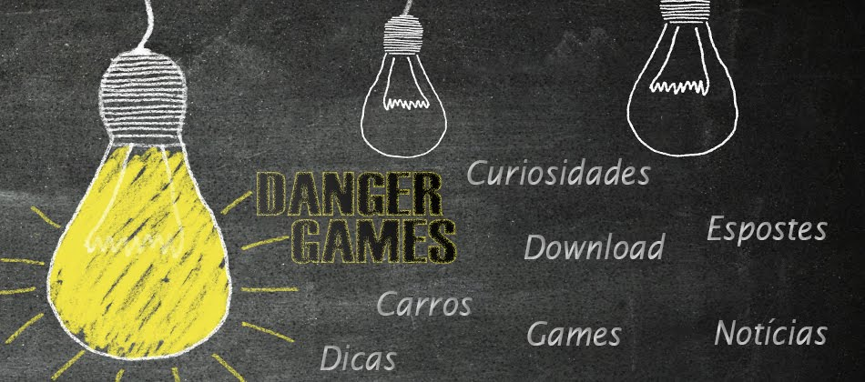 DANGER - GAMES
