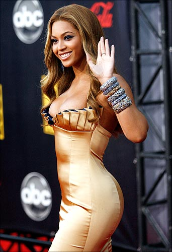 ... sexy celebrity Beyonce to create a new fun and engaging workout video.