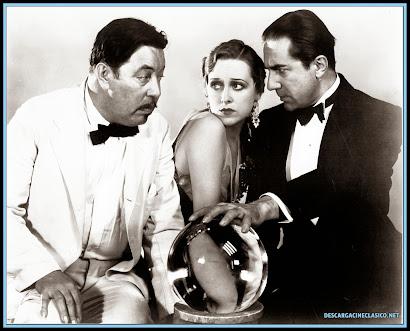 Warner Oland, Dorothy Revier y Bela-Lugosi