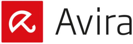 Avira Antivirus logo фото