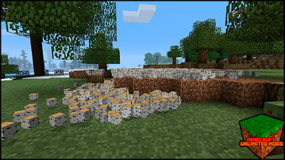 TreeCapitator Mod Minecraft 1.8