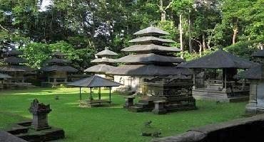 Alas Kedaton Temple