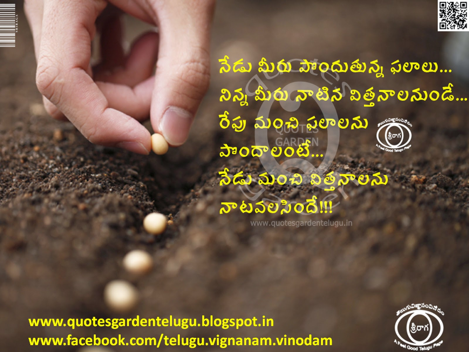 Images photoes Telugu inspirational life quotes quotesgardentelugu