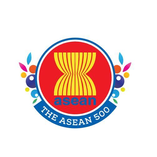 ASEAN 500 Logos