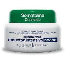 Somatoline Cosmetic reductor intensivo noche