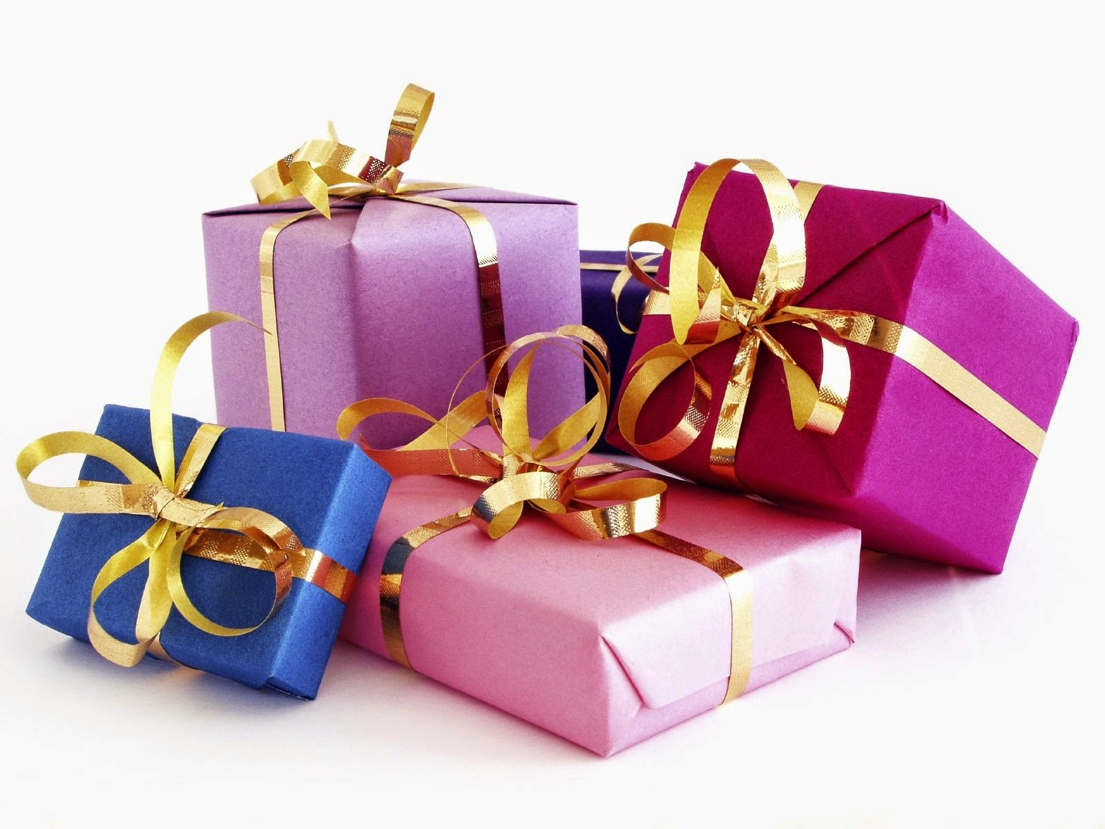 Gifts RECEIVE profit up your home