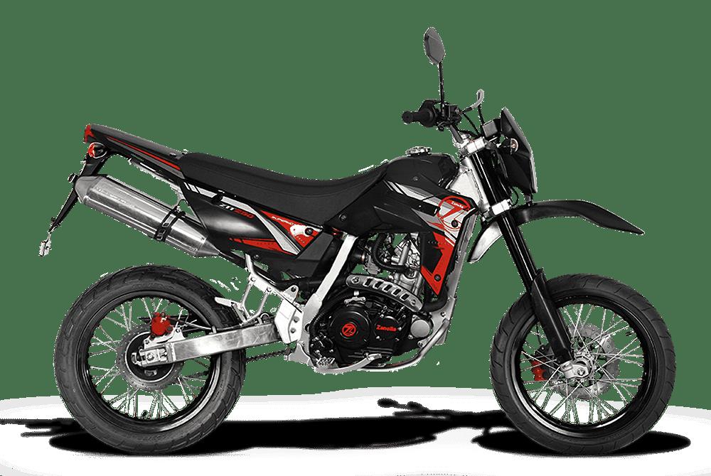Kawasaki Enduro Speed
