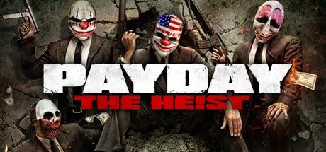 Descargar e Instalar PayDay The Heist 1 Link MEGA