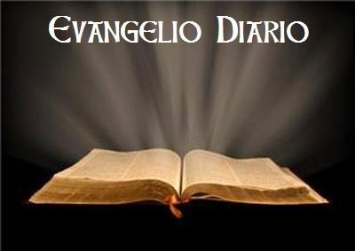 Evangelio dioario