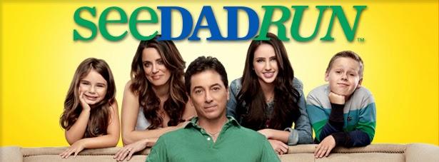 NickALive Nickelodeon UK To Premiere See Dad Run On
