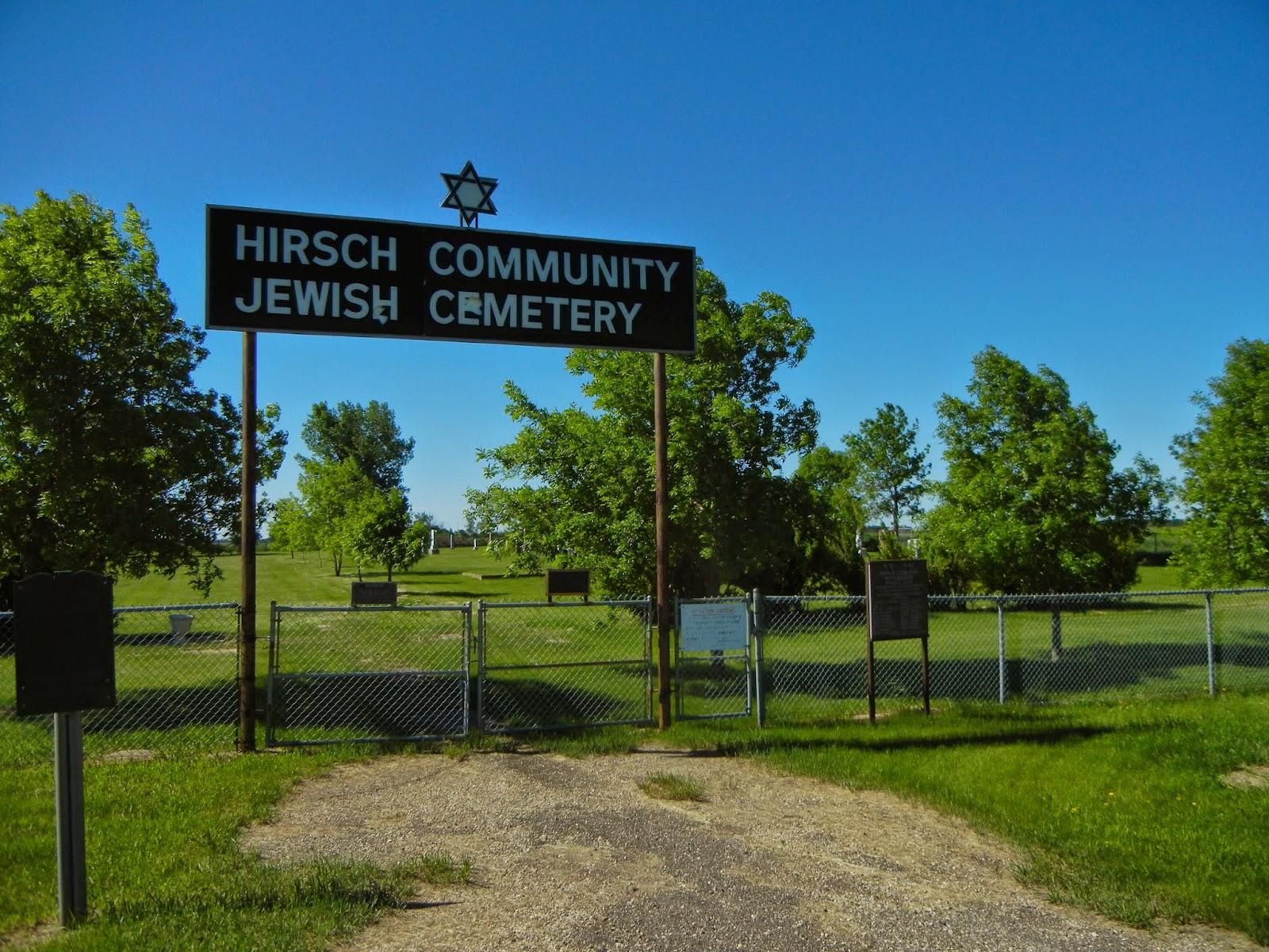 Hirsch Cemetery