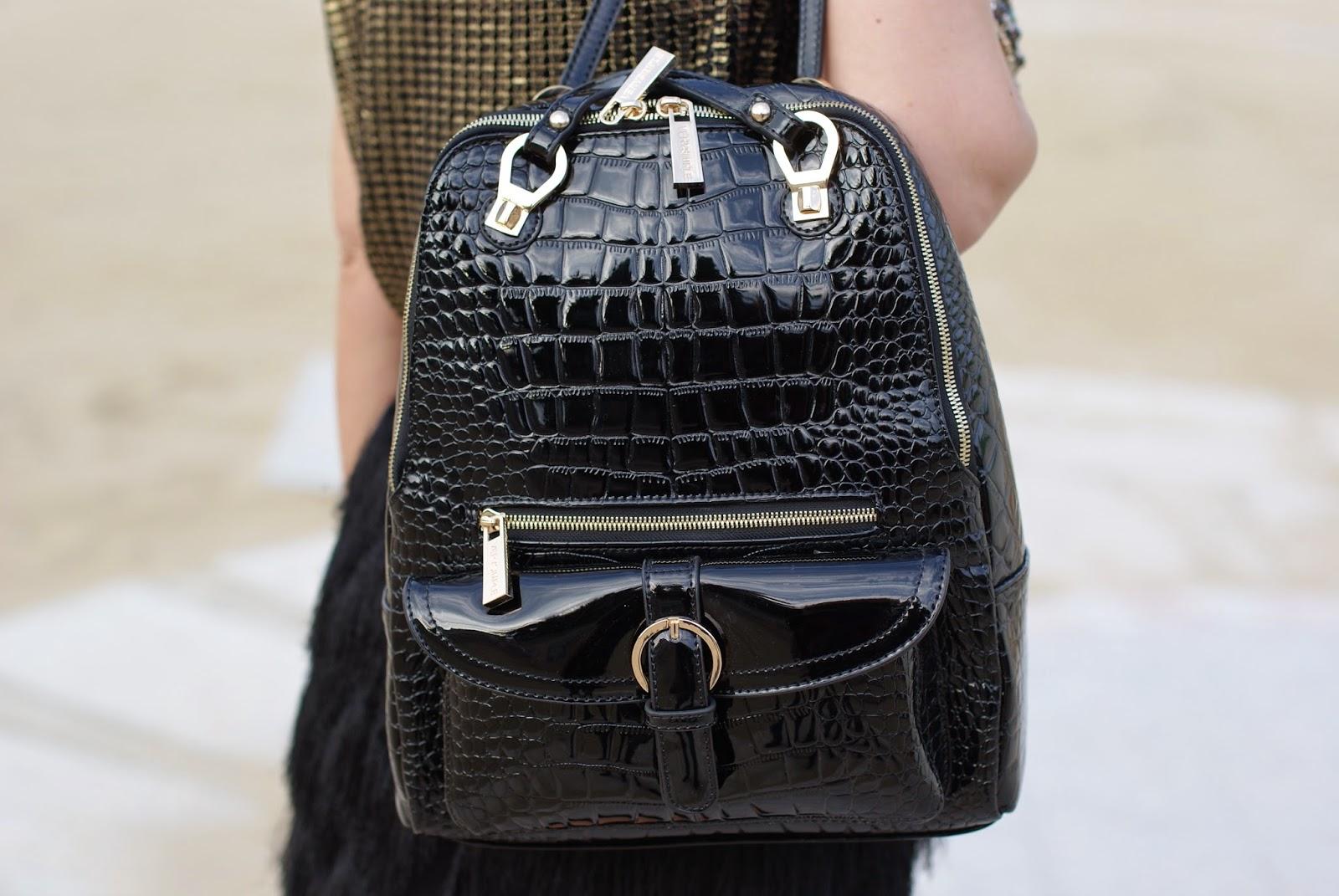 verysimple, backpack trend, zaino verysimple, Maelys zaino, Fashion and Cookies, fashion blogger