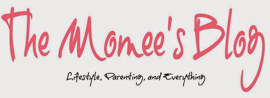 The Momee's Blog