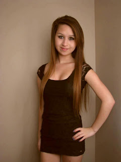 RIP Amanda Todd: Bullied Canadian Teen Commits Suicide After Prolonged Battle Online And In School