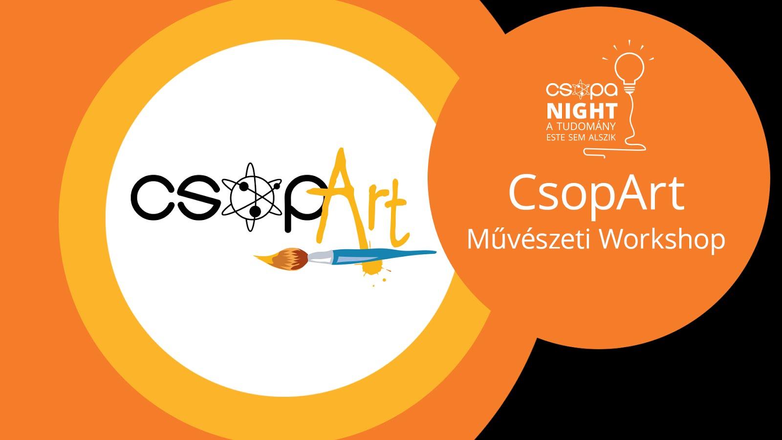 CsopArt