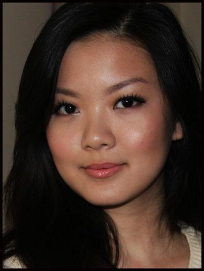 masquerade eye makeup. Get the Look: Eye Makeup for