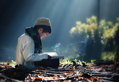 Hukum Menghadiahkan Pahala Bacaan al-Quran