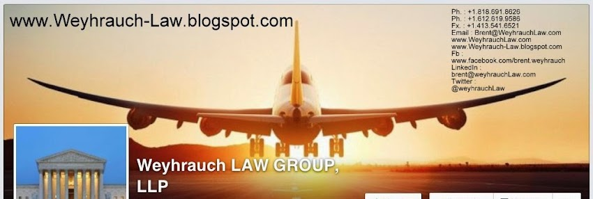 www.Weyhrauch-Law.blogspot.com