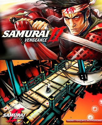 Download Samurai II Vengeance Free Game