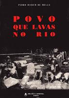 POVO QUE LAVAS NO RIO