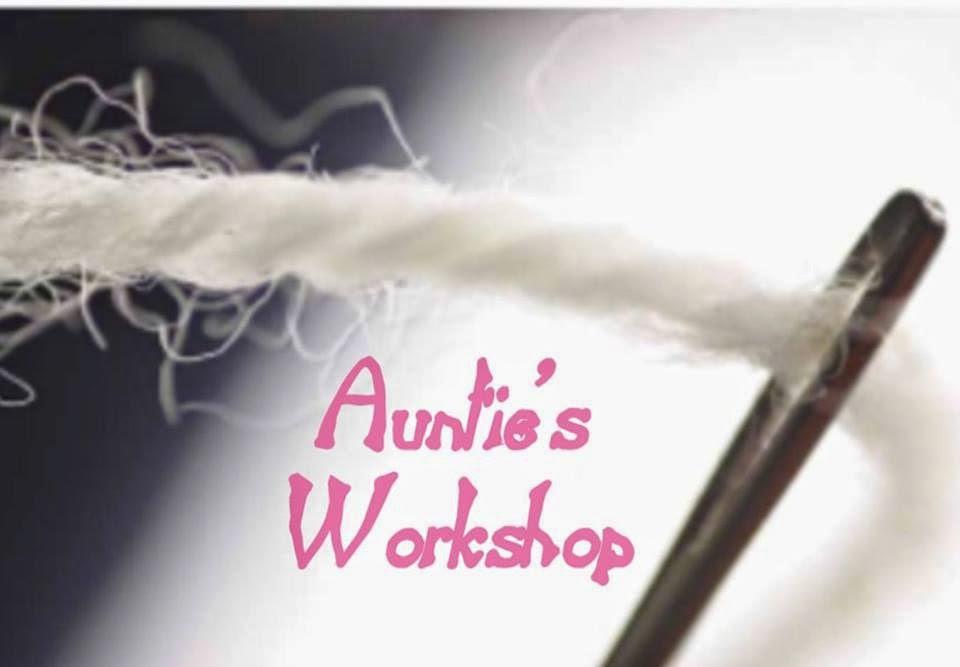 Auntie's Workshop