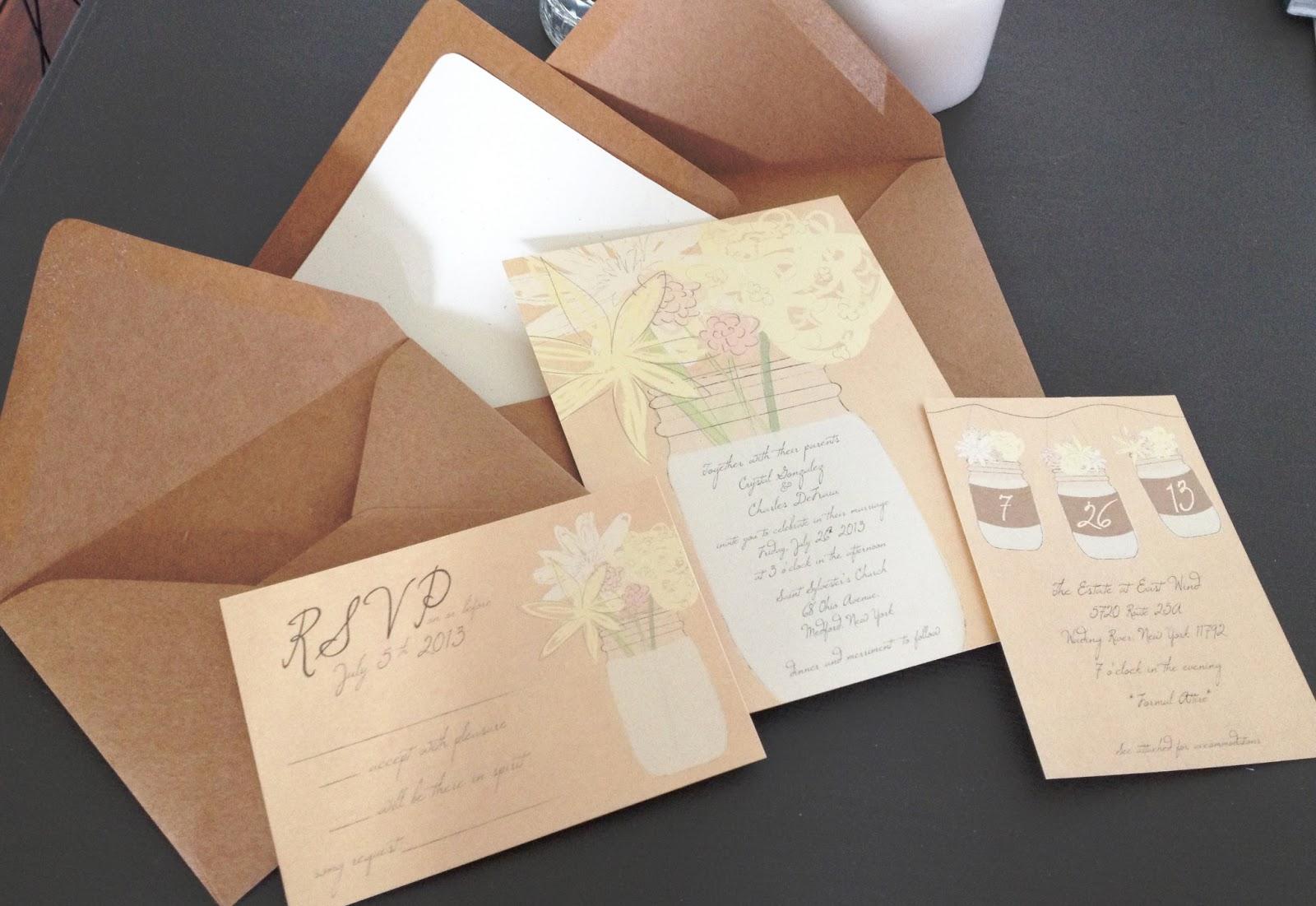 Madison Booklet New York Skyline Wedding Invitation Sample New York Boston  Chicago Dallas Los Angeles San