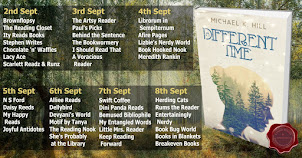 TWR Book Tour       Sept 2nd - 20th