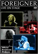 Foreigner - 'Live on Stage' DVD Review (XXL Media)