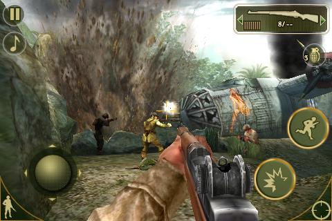 تحميل لعبة الحرب الرائعة Brothers in Arms® 3 v1.0.1a Android 6.png