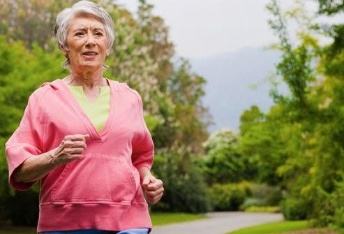 Correr apenas 5 minutos por dia pode adicionar anos à sua vida