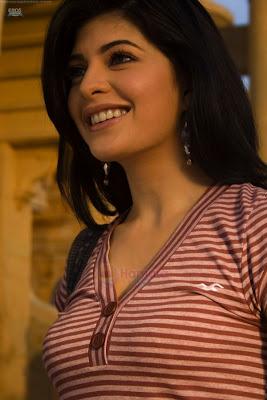 Sri Lankan Bollywood Actress Jacqueline Fernandez
