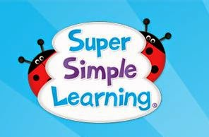 SUPER SIMPLE LEARNING PRESCHOOL SONGS