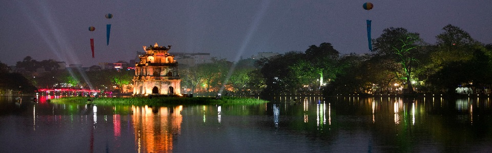 Non sông Việt Nam