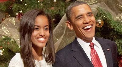 Joven le ofrece 150 cabeza de ganado a Obama a cambio de su hija